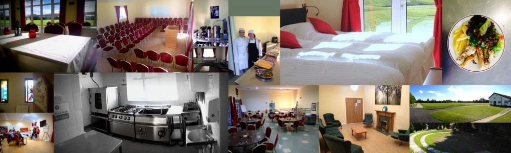 facilities-collage